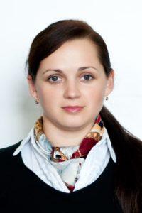 Юлиана Короменко